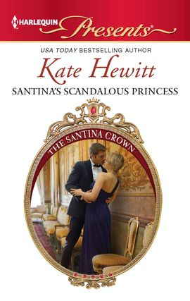 Title details for Santina's Scandalous Princess by Kate Hewitt - Available