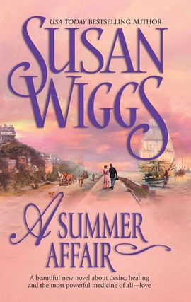 Title details for A Summer Affair by SUSAN WIGGS - Available