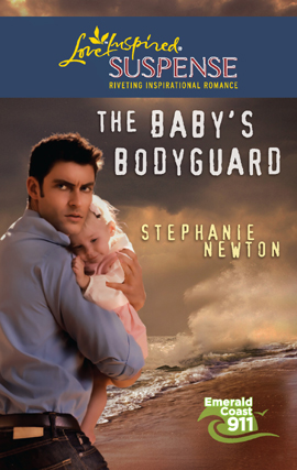 Title details for The Baby's Bodyguard by Stephanie Newton - Wait list