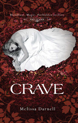 Title details for Crave by Melissa Darnell - Wait list