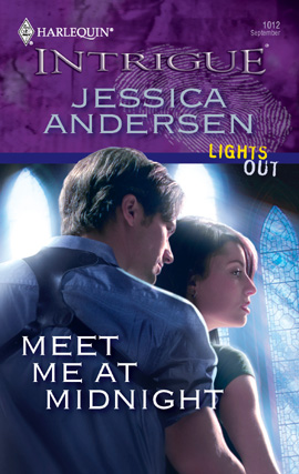 Title details for Meet Me at Midnight by Jessica Andersen - Wait list