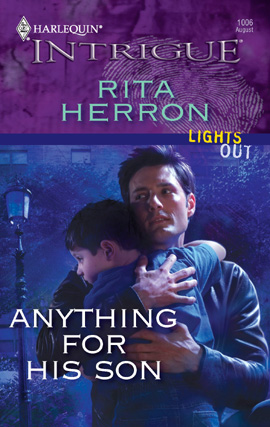 Title details for Anything for His Son by Rita Herron - Available