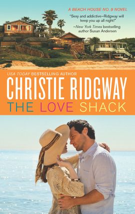 Title details for The Love Shack by Christie Ridgway - Available