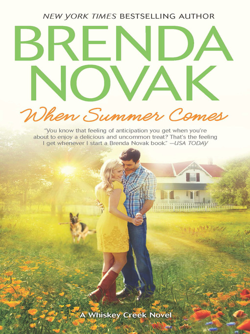 Title details for When Summer Comes by Brenda Novak - Available