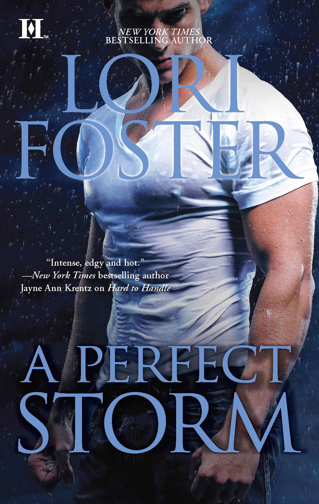 Title details for A Perfect Storm by Lori Foster - Available