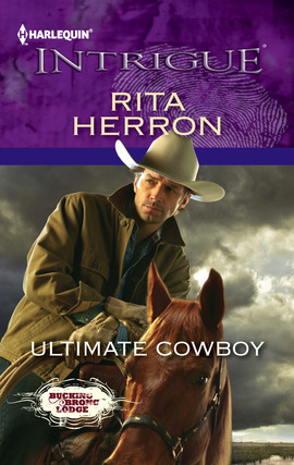 Title details for Ultimate Cowboy by Rita Herron - Available