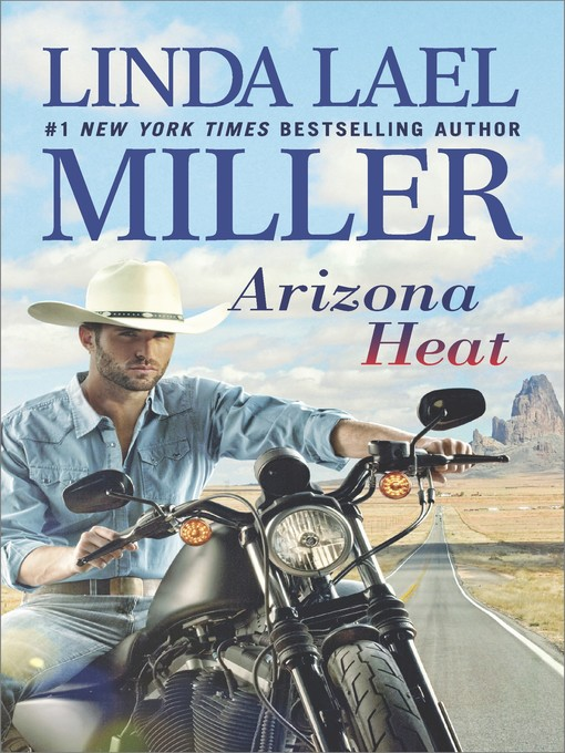 Title details for Arizona Heat by Linda Lael Miller - Wait list