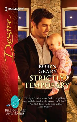 Title details for Strictly Temporary by Robyn Grady - Available