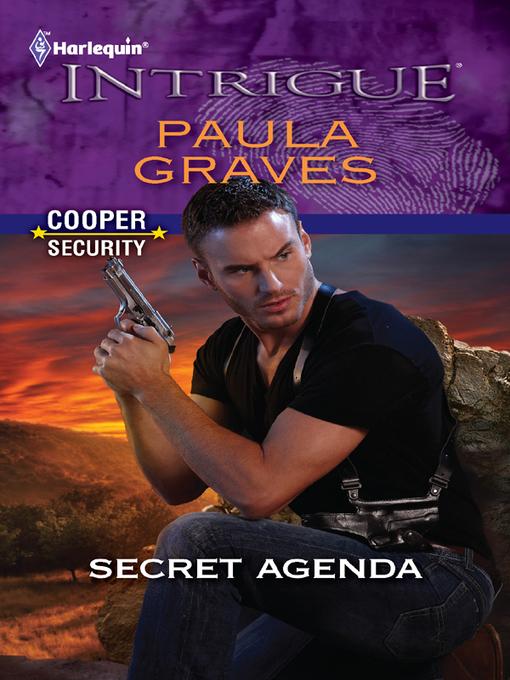 Title details for Secret Agenda by Paula Graves - Available