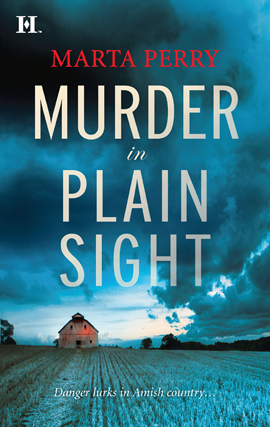 Title details for Murder in Plain Sight by Marta Perry - Available