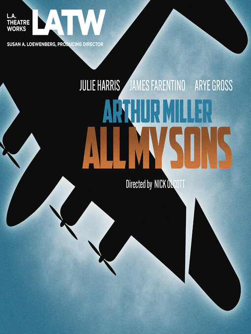 Title details for All My Sons by Arthur Miller - Available