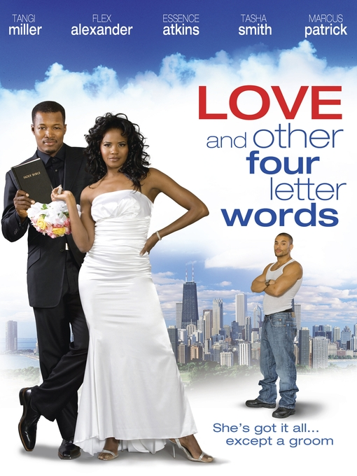 Title details for Love and Other Four Letter Words by Tangi Miller - Wait list