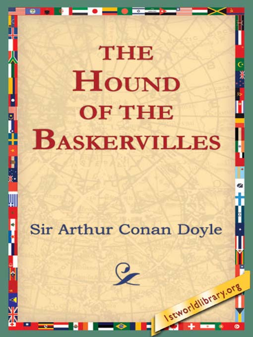 Title details for The Hound of Baskervilles by Sir Arthur Conan Doyle - Available