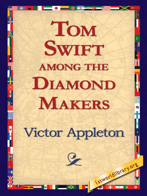 Title details for Tom Swift and His Electric Locomotive by Victor Appleton - Available