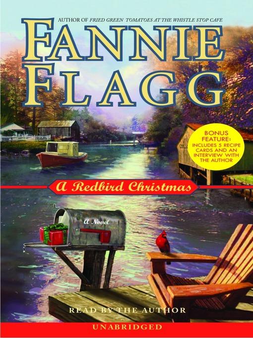 Title details for A Redbird Christmas by Fannie Flagg - Wait list