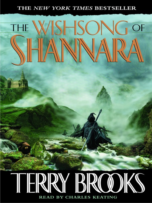 Title details for The Wishsong of Shannara by Terry Brooks - Available