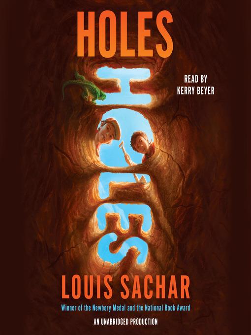 Title details for Holes by Louis Sachar - Wait list