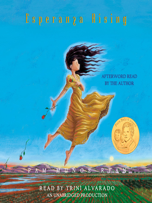 Title details for Esperanza Rising by Pam Munoz Ryan - Available