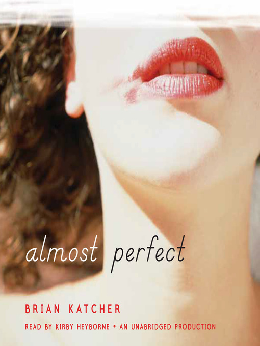 Title details for Almost Perfect by Brian Katcher - Wait list