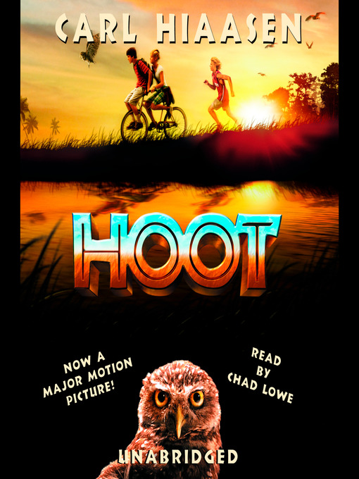 Title details for Hoot by Carl Hiaasen - Available