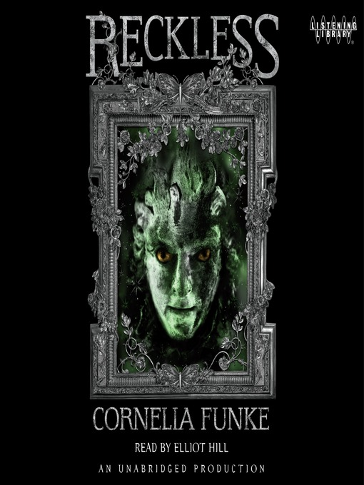 Title details for Reckless by Cornelia Funke - Available