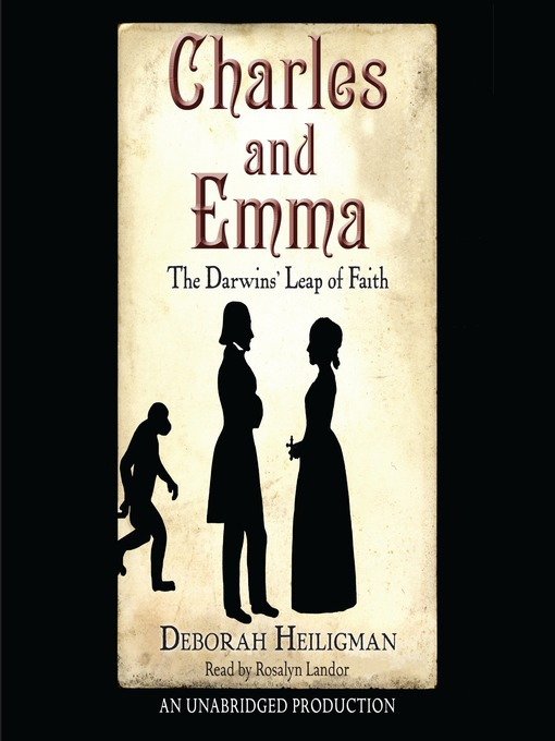 Title details for Charles and Emma by Deborah Heiligman - Available