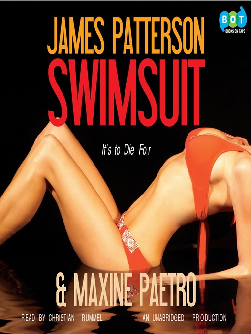 Title details for Swimsuit by James Patterson - Wait list