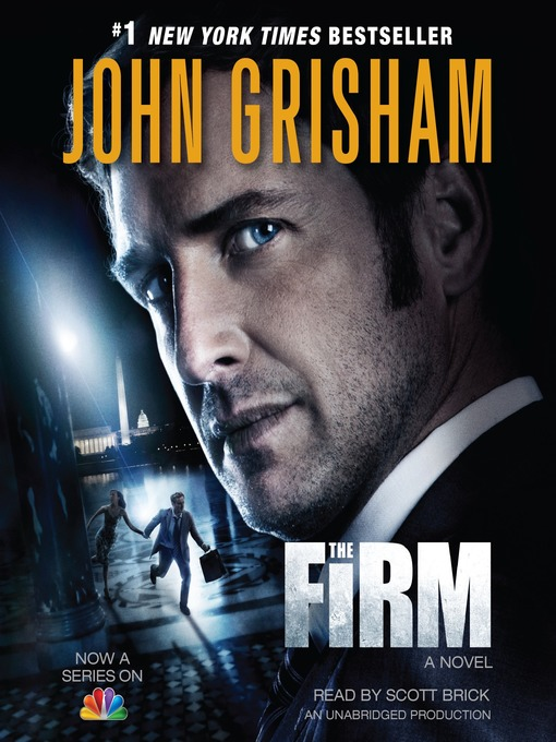 Title details for The Firm by John Grisham - Available