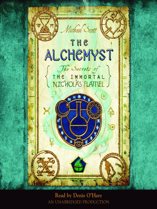 Title details for The Alchemyst by Michael Scott - Available