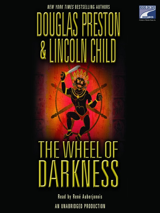 Title details for Wheel of Darkness by Douglas Preston - Available