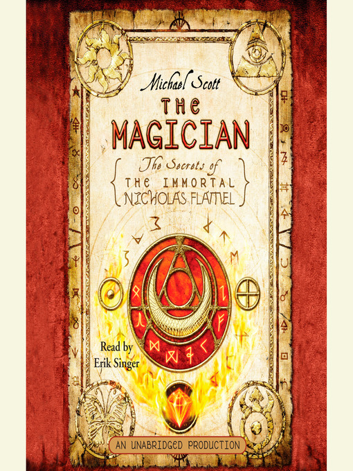 Title details for The Magician by Michael Scott - Available