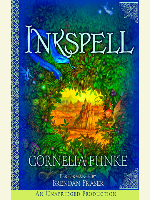 Title details for Inkspell by Cornelia Funke - Available