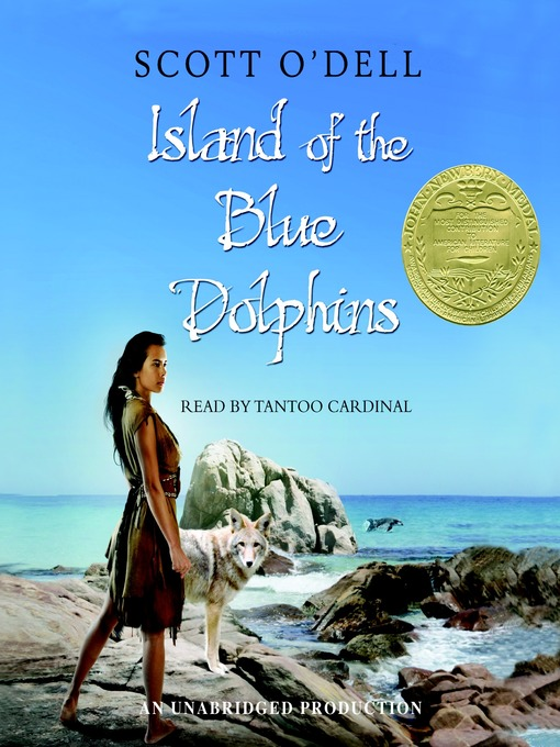 Title details for Island of the Blue Dolphins by Scott O'Dell - Wait list