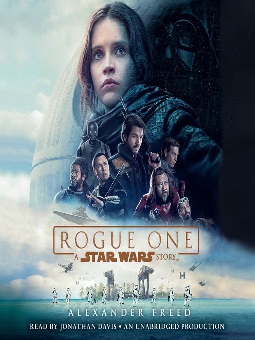 Title details for Rogue One by Alexander Freed - Wait list