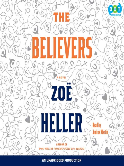 Title details for The Believers by Zoe Heller - Wait list