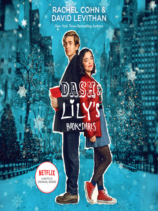 Title details for Dash & Lily's Book of Dares by Rachel Cohn - Available