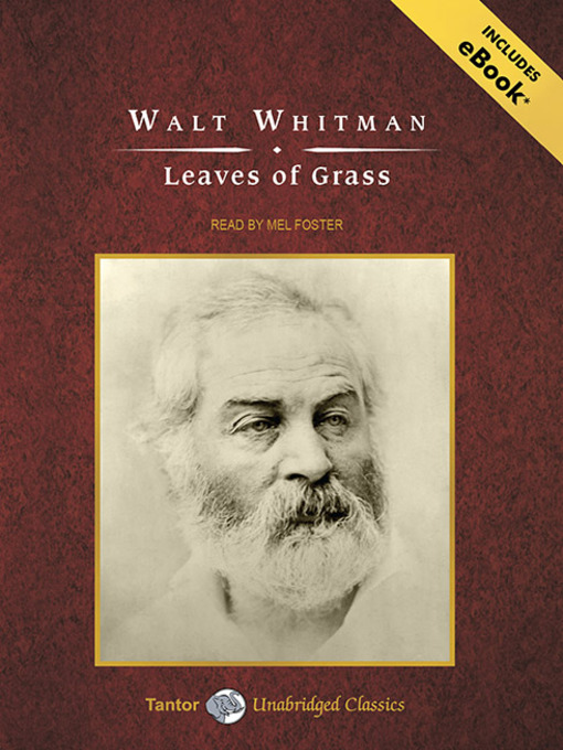 Title details for Leaves of Grass by Walt Whitman - Available