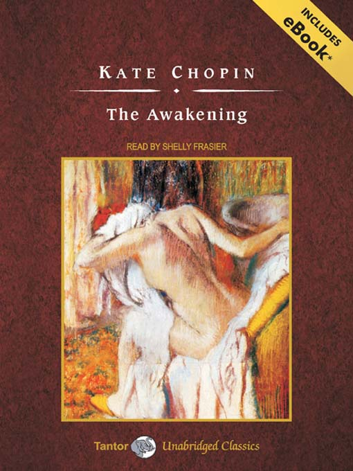 Title details for The Awakening by Kate Chopin - Available