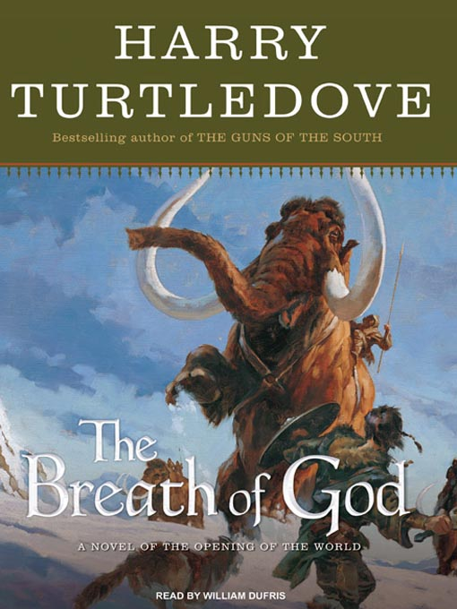 Title details for The Breath of God by Harry Turtledove - Available