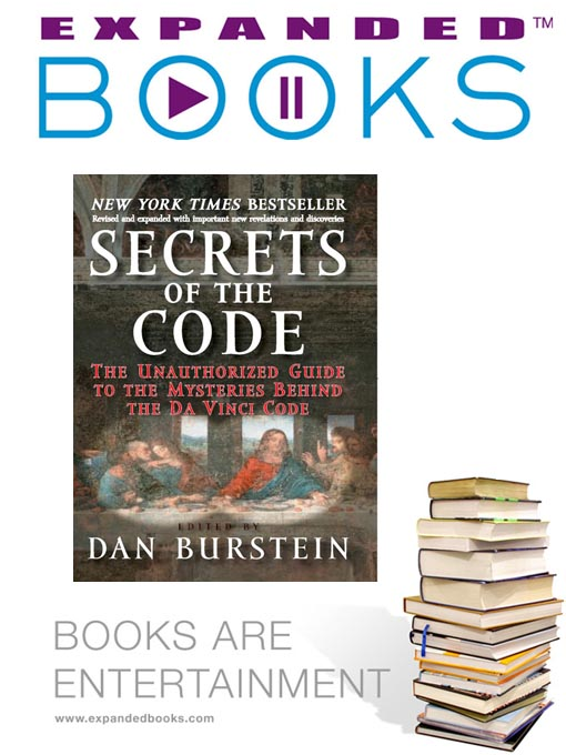 Title details for Expanded Books Interview: Secrets of the Code by Dan Burstein - Wait list