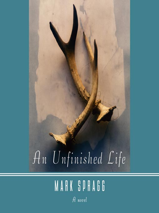 Title details for An Unfinished Life by Mark Spragg - Available
