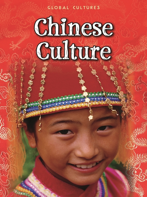 Title details for Chinese Culture by Mary Colson - Available