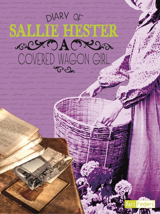 Title details for Diary of Sallie Hester by Sallie Hester - Available