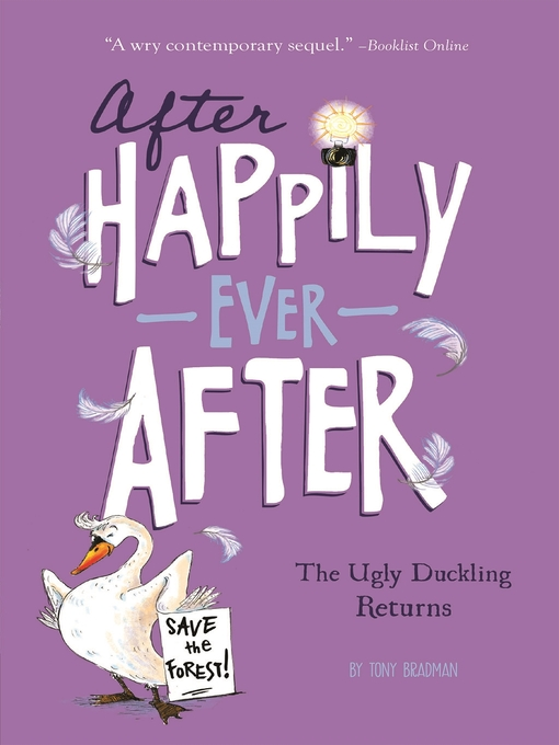 Title details for The Ugly Duckling Returns by Tony Bradman - Available