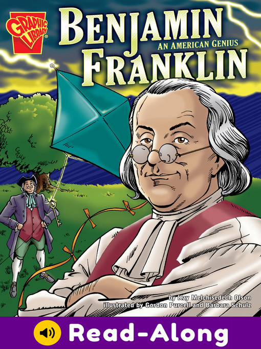 Title details for Benjamin Franklin by Kay M. Olson - Available