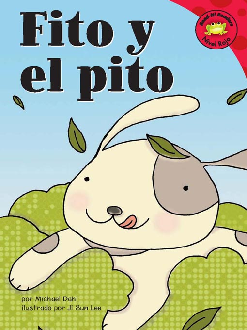 Title details for Fito y el pito by Michael Dahl - Available