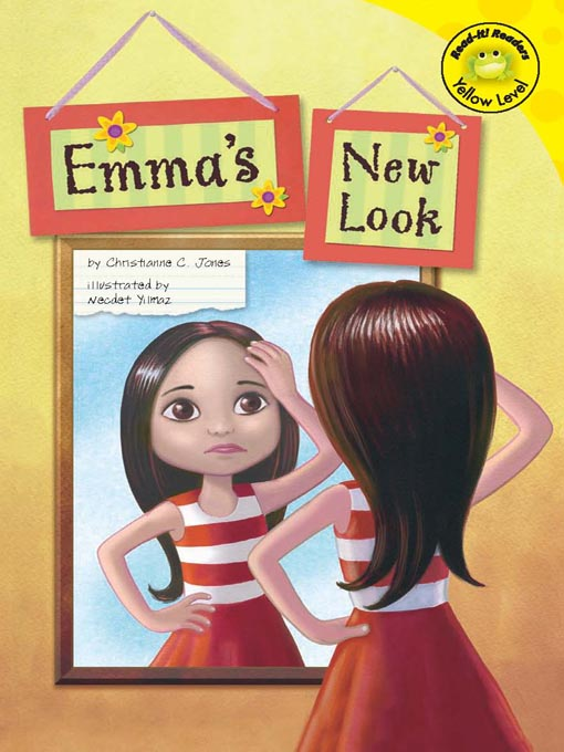 Title details for Emma's New Look by Christianne C. Jones - Available