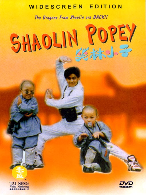 Title details for Shaolin Popey by Chu Yin Ping - Wait list