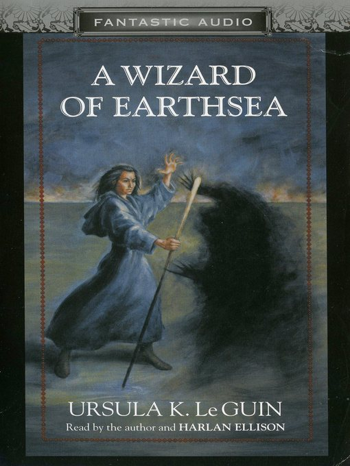 Title details for A Wizard of Earthsea by Ursula K. Le Guin - Available
