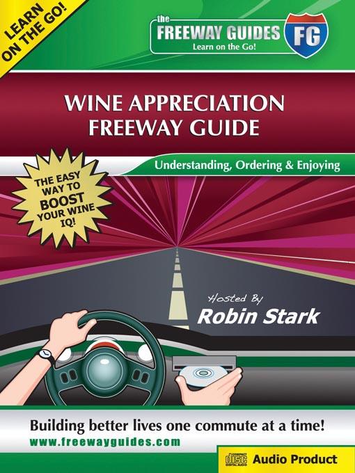 Title details for Wine Appreciation by Robin Stark - Wait list